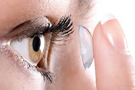 Makeup Part II: Non-toxic, Contact Lens Compatible Cosmetics